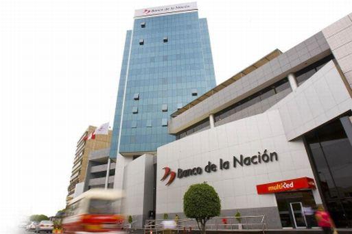 """El Banco de la Nación lanza """"Préstamo Estudio"""" (Foto: USI)"""