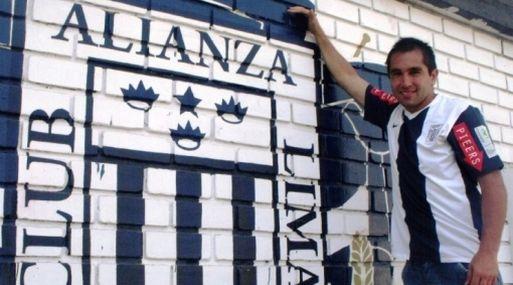 El club le debe a Pegaso cerca de US$ 1 millón. (Foto: Facebook Alianza Lima)