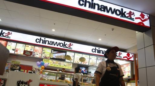 Chinawok tiene presencia en más de siete países. (Foto: Carolina Urra)