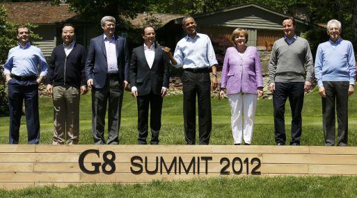 Los líderes se comprometieron a incrementar el empleo (Foto: Reuters)