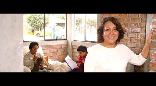 (Foto: Fondo Mivivienda)