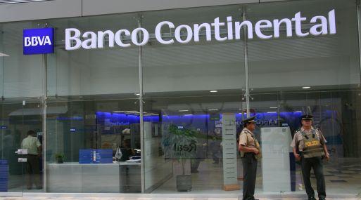 bbva banco continental coloc bonos por us 54 millones