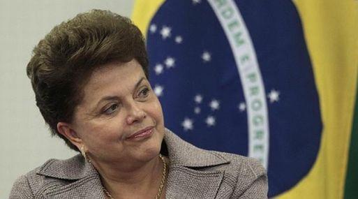 La campaña electoral, sin embargo, podría distraer a Rousseff de ese objetivo. (Reuters)