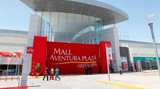 Resultado de imagen para mall aventura plaza arequipa interior