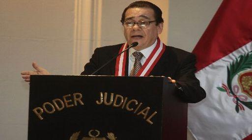 <b>Nuevo reto.</b> Profundizar en una reforma que le otorgue autonomía económica al Poder Judicial sería prioridad (Foto: Andina)