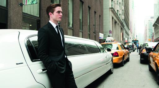 <b>Hardcore art.</b> Wall Street es el escenario de una riqueza 'deshumanizante' alrededor de un joven millonario.