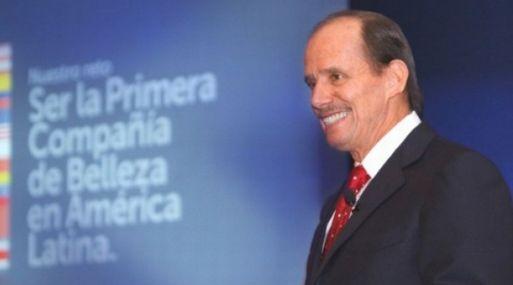 <strong>Ranking.</strong> Eduardo Belmont es uno de los 200 más ricos del mundo. (Internet)