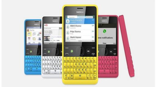 Navegador Para Nokia C3
