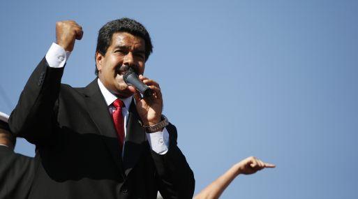 <strong>Denuncias.</strong> Siguen los cuestionamientos a la administración de Maduro. (Reuters)