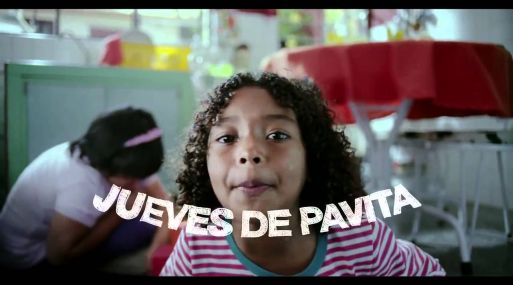 Lo que San Fernando ha logrado con sus jueves de pavita