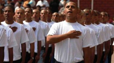 No habrá sorteo mañana para el reclutamiento del servicio militar por orden judicial