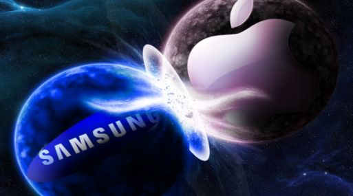 Vea en qué Samsung Galaxy SIV supera al iPhone 5S