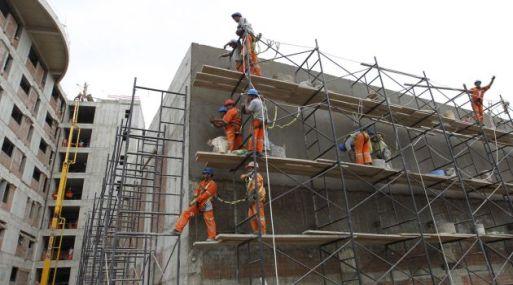 Empresas constructoras y microfinancieras prev n mayores - Empresas de construccion en madrid ...