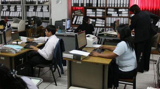 Siete motivos por los cuales ya no necesitamos oficinas for Oficina de empleo online