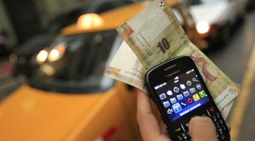 La implementación del dinero electrónico comenzará en agosto del 2014