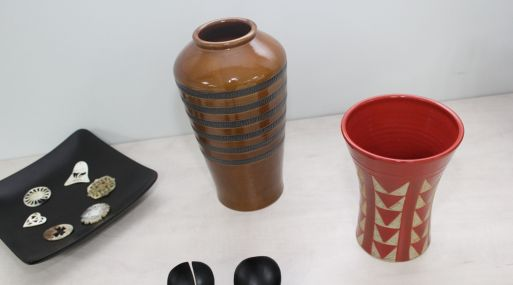 Indecopi prepara normas para facilitar la identificaci n for Herramientas ceramica artesanal