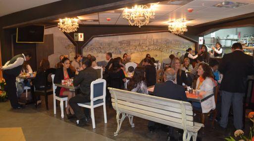 Restaurante pikeos proyecta abrir en arequipa e ica en el for Crear restaurante