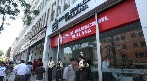 Cajas municipales eval an obtener recursos de banca de segundo piso nacionales y extranjeras - Pisos de bancos y cajas ...