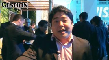Mitsuharu Tsumura. Avanza proyectos de restaurantes en Europa y Asia