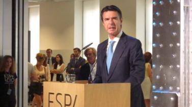 Ministro de Industria de España pide que empresas peruanas también apuesten por su mercado