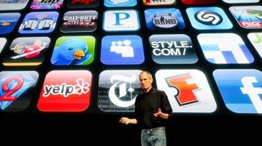 Las apps más populares. Para iPhone y iPad