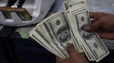 Dólar se acerca a S/. 2.87 al cierre de la semana