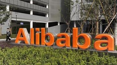 Yahoo se beneficia de debut de Alibaba