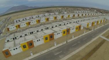 MVCS desembolsó S/. 62 millones en bonos para viviendas