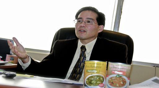 Paul phumpiu deja el viceministerio de pesquer a que ser for Ministerio de pesqueria