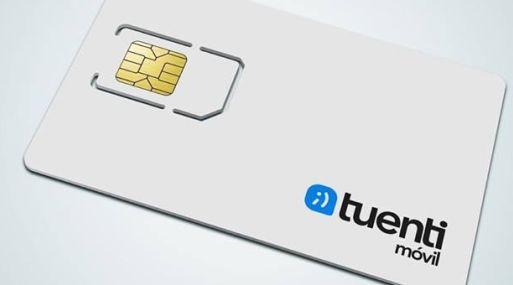 Tuenti, la nueva marca que vende chips de telefonía móvil y ofrece WhatsApp ilimitado