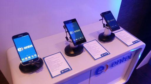 Entel inicia competencia de precios y ofrece iPhone 5S a S/. 9 con llamadas ilimitadas