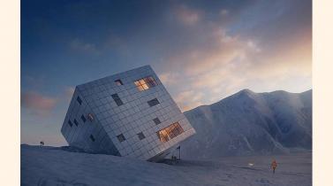 Hoteles del futuro. Proyectos con los diseños más innovadores