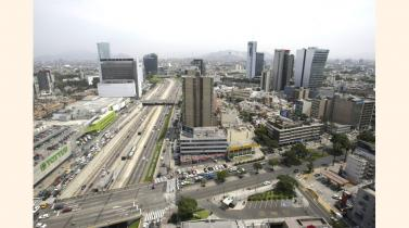 Conozca las nuevas perspectivas de la economía peruana del BCR en imágenes