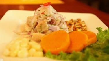 Ceviche vs. Tiradito: premian al mejor plato peruano en Nueva York