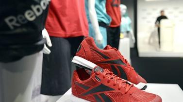 Acciones de Adidas se disparan tras una posible oferta de US$ 2,200 millones por Reebok