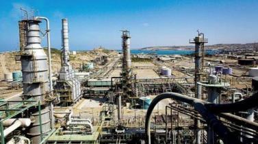 Venezuela confirma importación de petróleo liviano