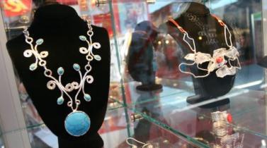 Adex espera una recuperación de las exportaciones de joyería peruana en segundo semestre