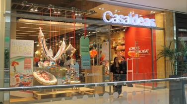 Casa & Ideas ingresa a Real Plaza Salaverry