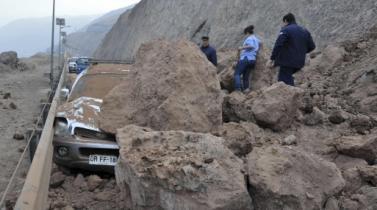Más de 320,000 hogares se ubican en distritos de Lima y Callao con alto peligro en caso de sismos