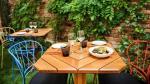 Nueva York, restaurante, gastronomía