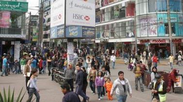 ¿Cree que el Perú está preparado para un nuevo choque externo en el 2015?