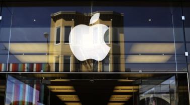 <strong>Apple.</strong> En máximos históricos gracias a iPhone 6