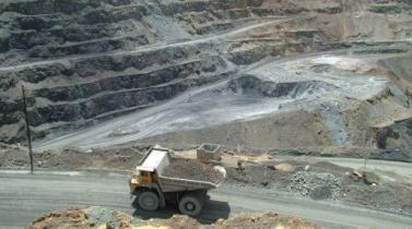 Antamina espera que período de menor producción de cobre termine en mediano plazo