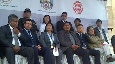 Shougang Hierro Perú cederá 82.04 hectáreas de su concesión para fines urbanos en Marcona