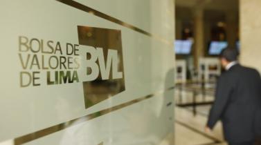 BVL cierra la semana en terreno positivo apoyada por mineras e industriales