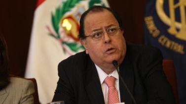 BCR se alinea con el MEF y proyecta un déficit fiscal de 2% para el 2015