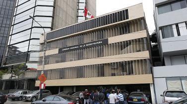 CNM convocará a rectores de universidades para elección de consejeros