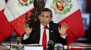 Karla Schaefer: Humala indultaría a Fujimori antes de terminar gobierno