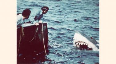 Steven Spielberg y sus diez películas más millonarias como director