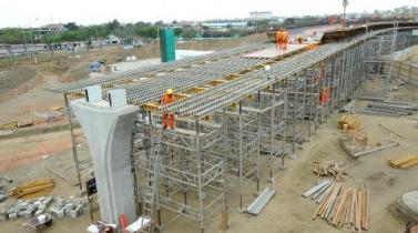 ProInversión comprometió inversión de S/. 609 mllns. a través de Obras por Impuestos en 2014